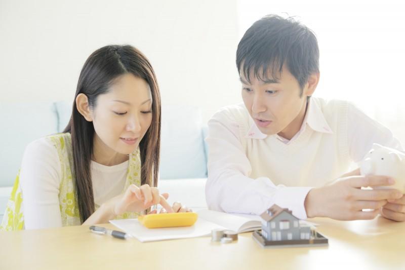【妻の負担はなるべく軽く】共稼ぎの家計費分担どうしてる?