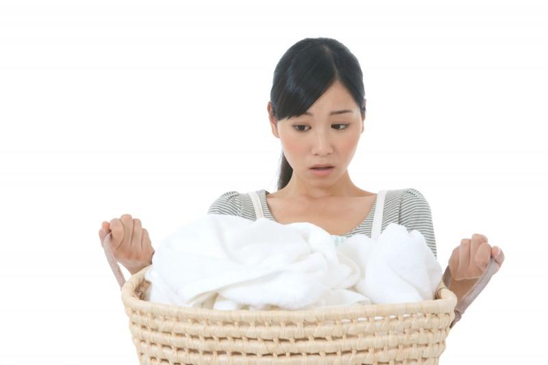 気づけば洗濯物が山盛りなんて、よくあることですね。