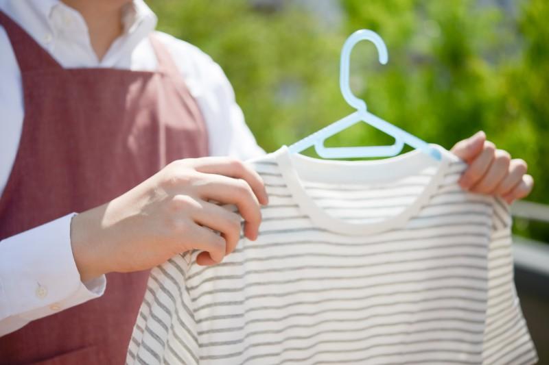 納得できれば、洗濯ものだって干してくれるようになるのです。