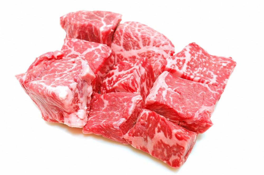 入れる肉を変えてアレンジするのもいいですね