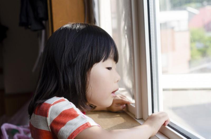 会えない時間は、子どもにとっても不安なもの。