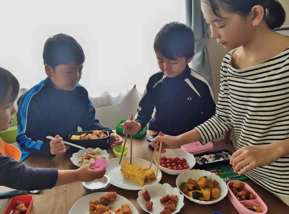 家事分担は子どもも一緒に!夫婦だけでなく楽しく家事をする方法とは?