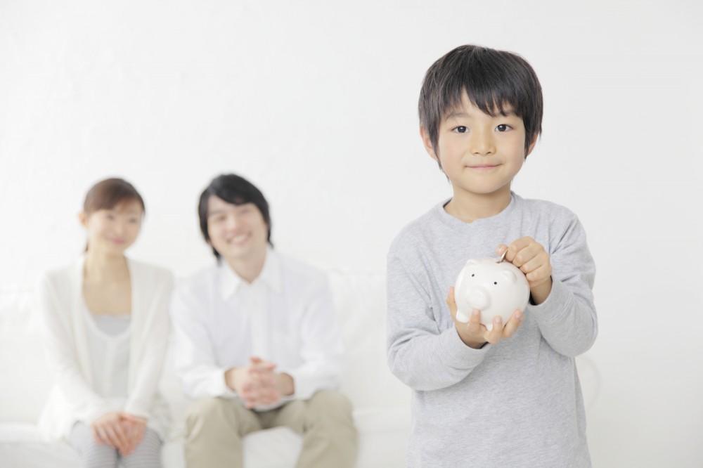 子どもが増えたり、成長すればお金もどんどんかかるように