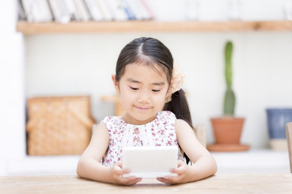 デジタル育児ってそんなに悪い?PCライターママが実践してみた結果