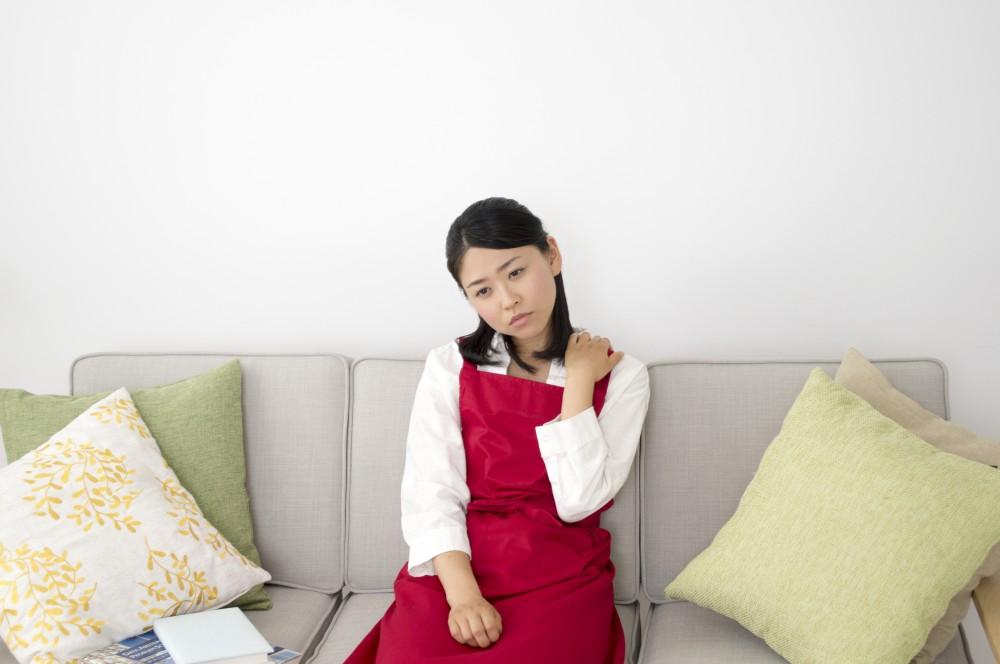 子育て、仕事、家事でワーママの疲労は溜まりっぱなし