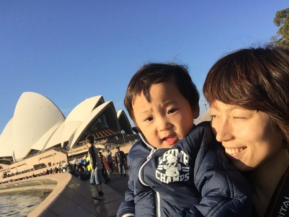 【オーストラリア】子連れにおすすめのシドニー3大エリア