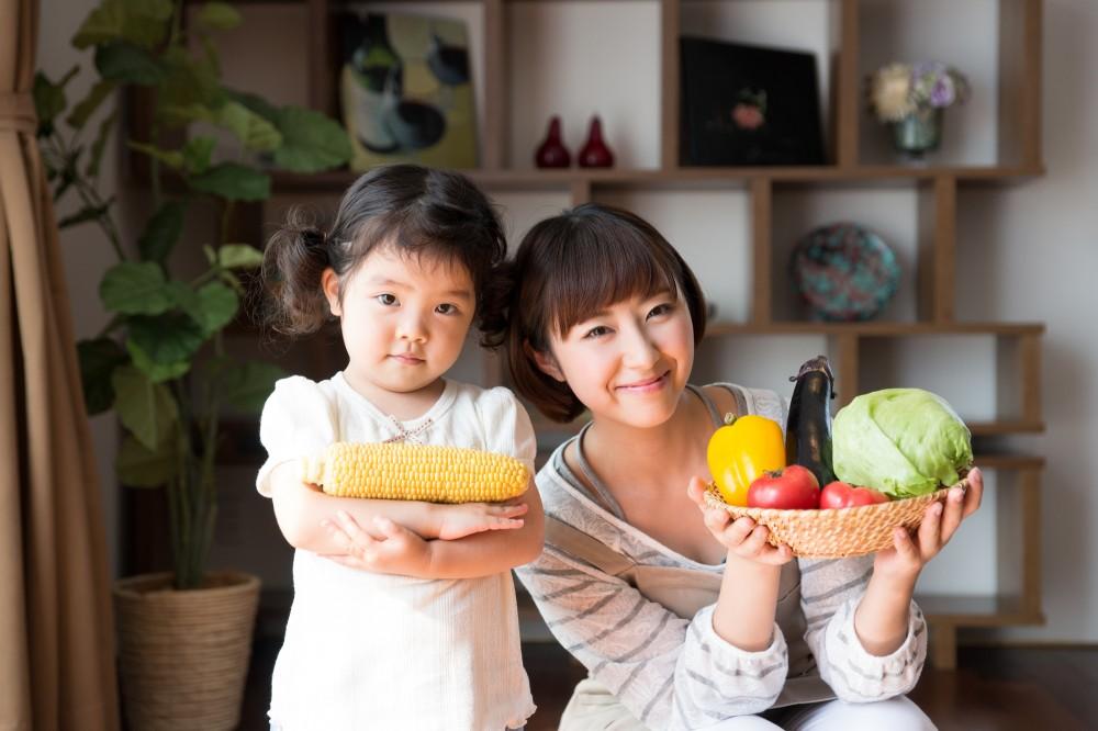 【好き嫌いありますか?】楽しく学べる、野菜の食育絵本