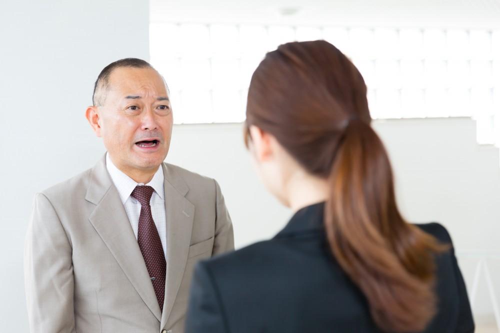 グッサー!心に刺さった同僚の一言 ~episode 2~