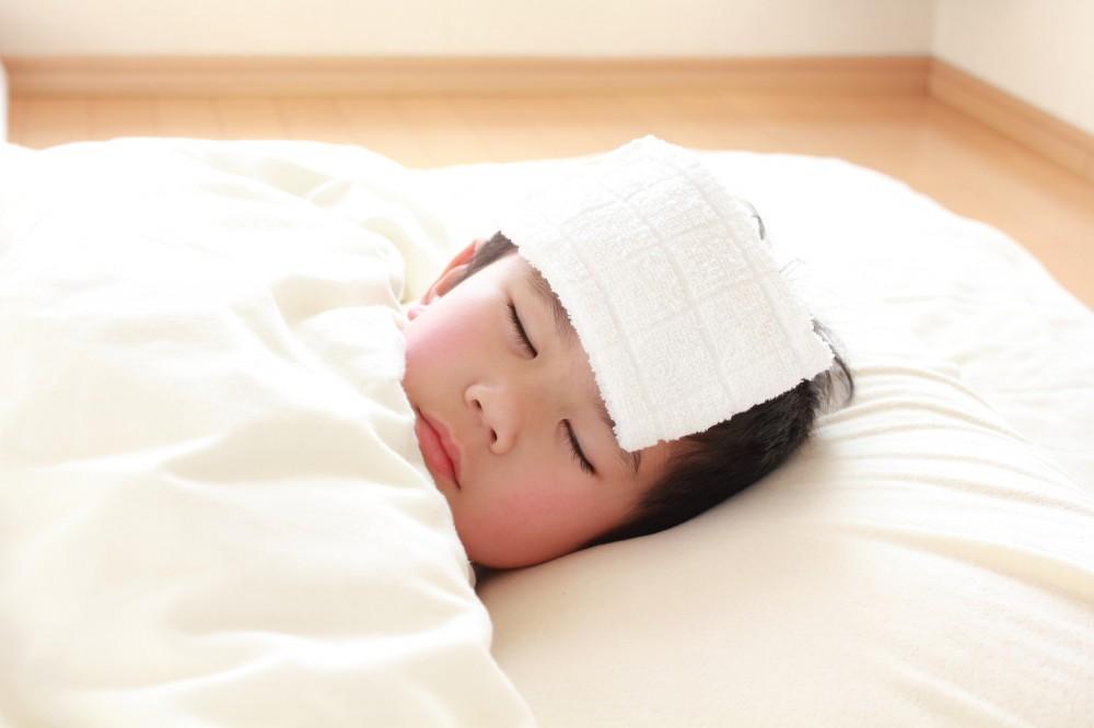 子どもの病気に悩むワーママ必見! 免疫力を高めるコツとは?