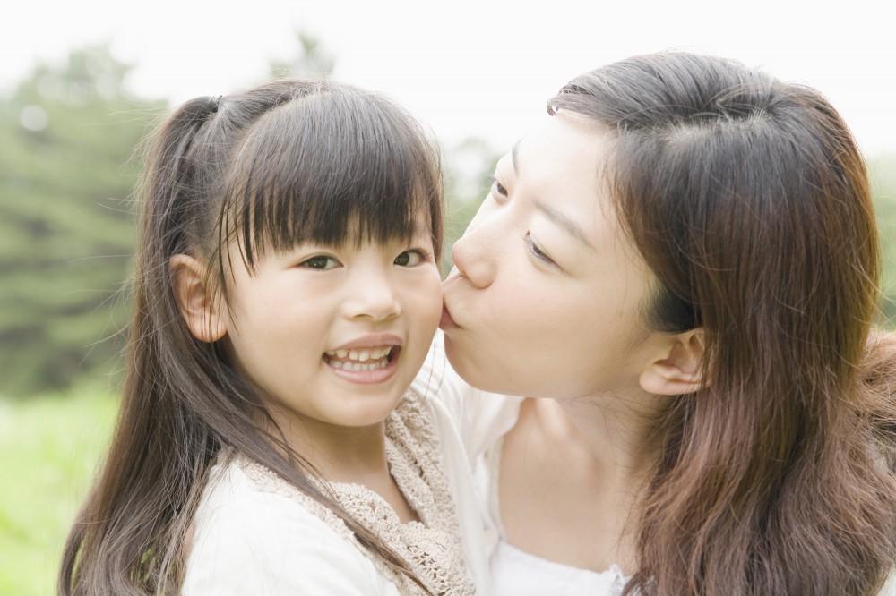 一緒にいる時間が短くても、子どもに愛情を感じてもらうには?