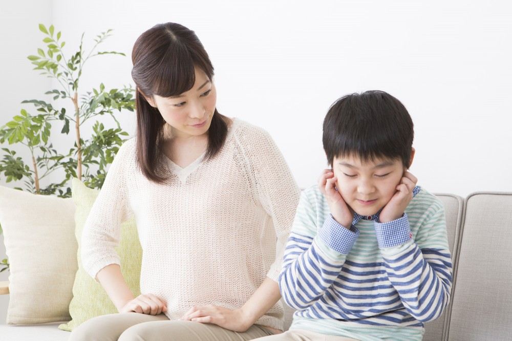 「叱らない子育て」ってどうするんでしょう。