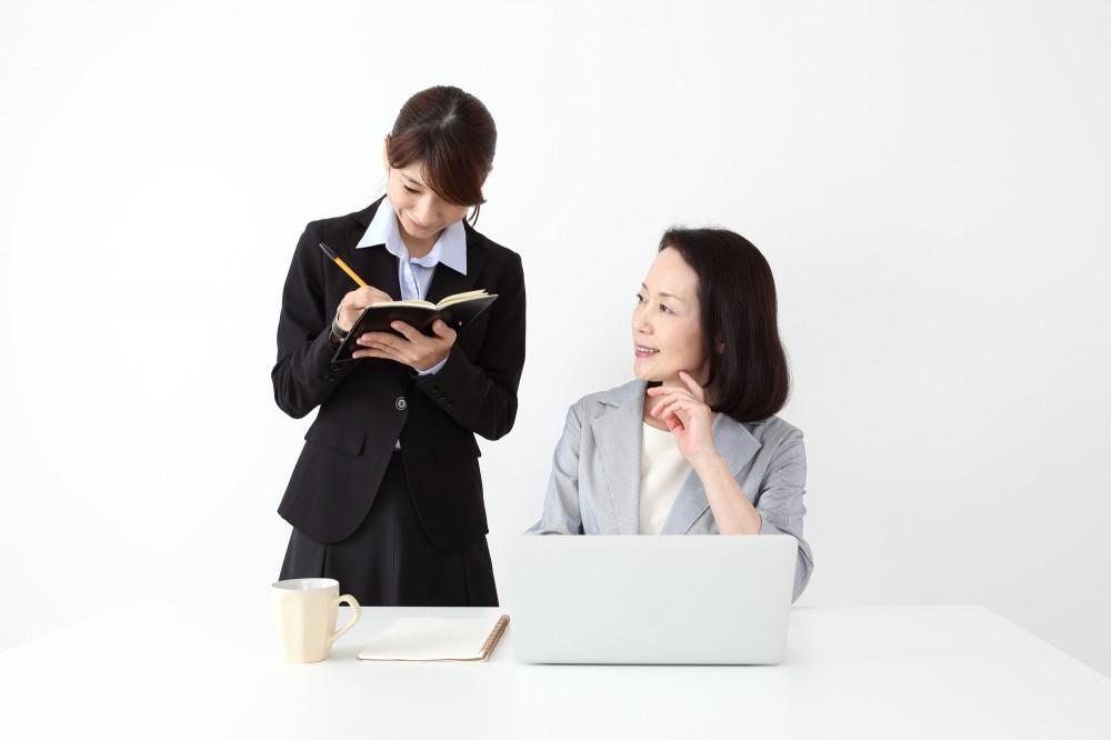 女性視点を活かして起業している女性も多いですが、苦労は多そうです。