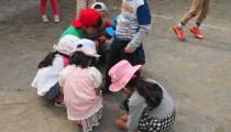 【保育園密着!】実際、保育中は何をしているの? 4歳児編