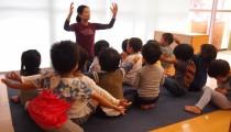 【保育園密着!】実際、保育中は何をしているの? 3歳児編