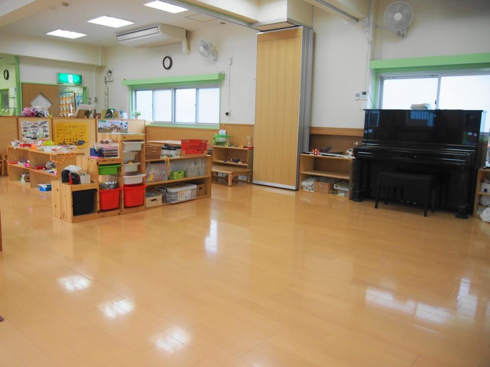 4歳 教室