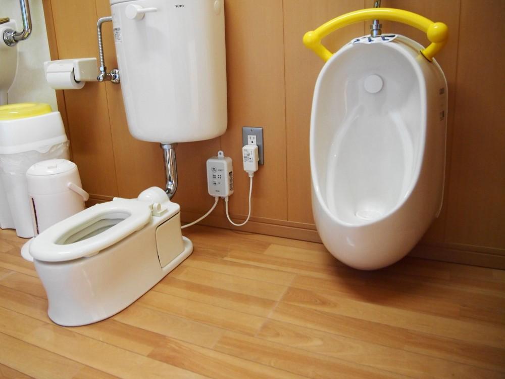 もし失敗してもシャワーですぐに洗うこともできるので安心