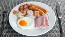 朝食の味方で「がん」になるリスクが18%アップ?!