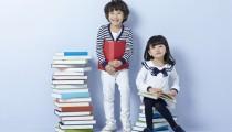 読書の秋到来! 本をよく読む子どもに育てる方法とは?
