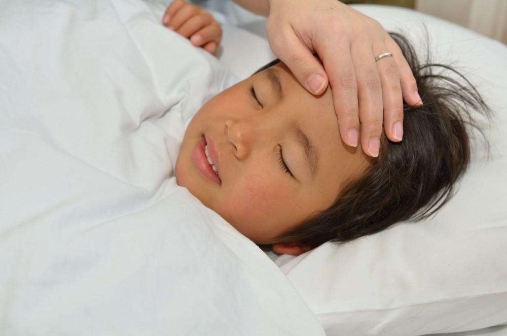 子どもの急な発熱に、スムーズに対応できる時ばかりではありません。