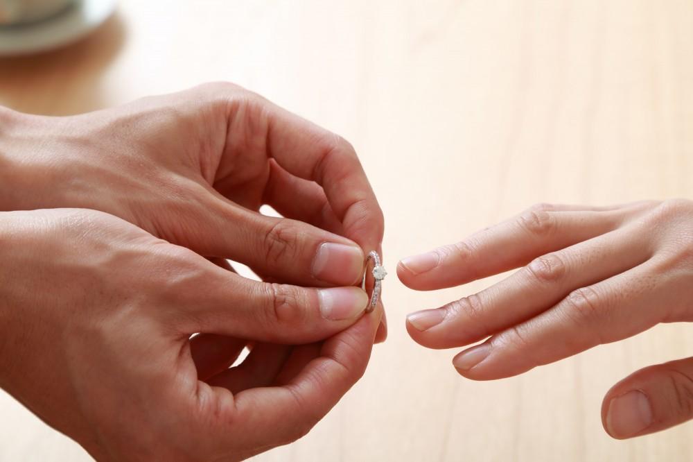 お手伝いができると婚活に将来有利になる?