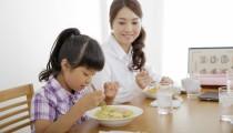 働くママの外食を調査! 週に何回行くの?1回の金額は?