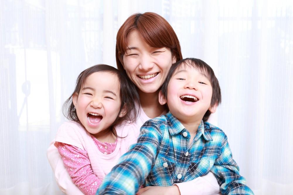 家族との時間を大切に思うからこそ働き方を変え