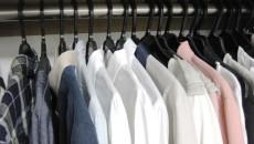 洋服選びに迷わない!カンタン見やすいクローゼット収納術