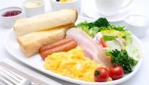 ワーママファミリーの「朝ご飯」どうしていますか? 食べていますか?