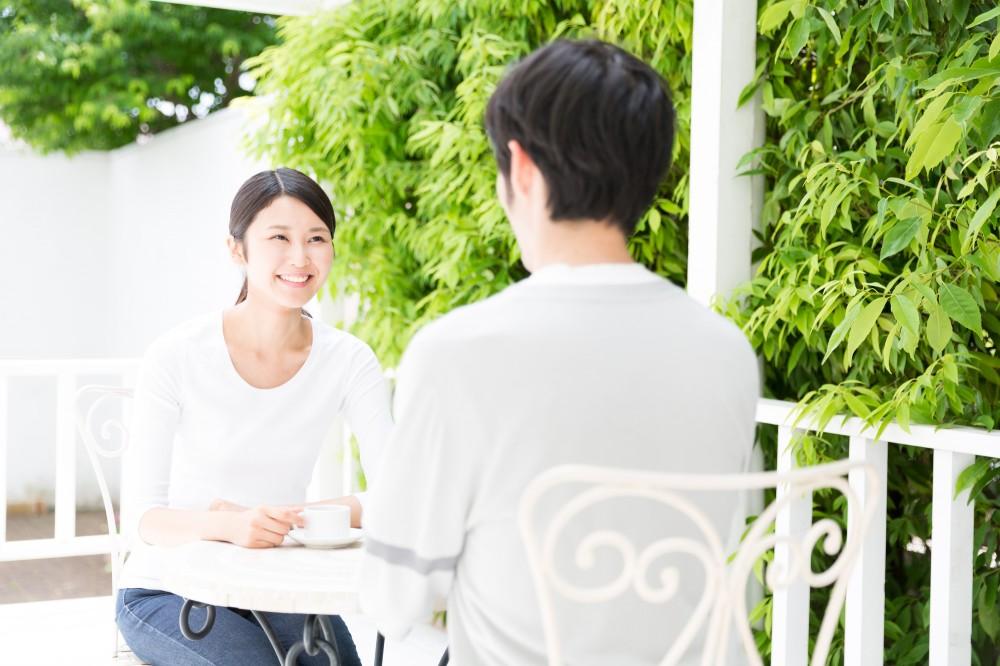 二人きりの時間を過ごすことで夫婦間のコミュニケーションも活性化しますね。