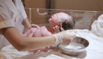 【実録コウノドリ】子どもが病気を持って生まれたら… 働くママのリアル体験記<前編>