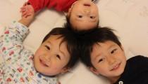 【子だくさんワーママに聞く】3人以上子どもがいる、大変さと良かったこととは?