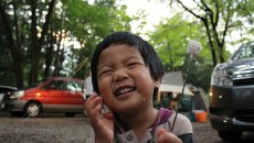 初めての子連れキャンプ【アウトドア初心者でも成功する!】5つのルール
