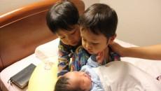 兄弟の子育て、親がしてはいけない4つの事とは?