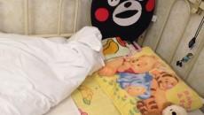 子どもが「川崎病」に!発症から入院、退院までの闘病記