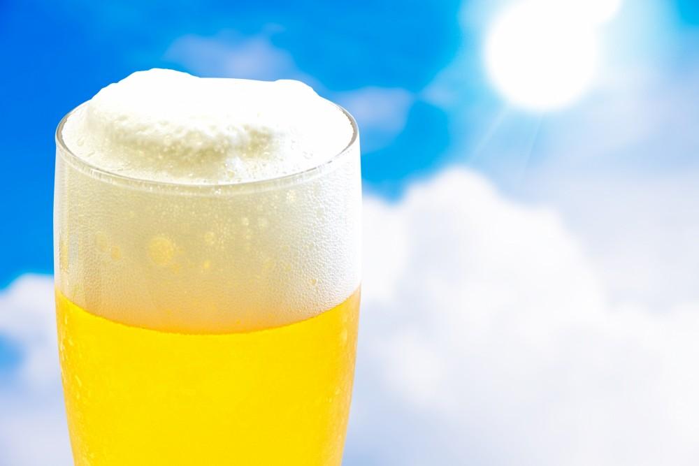 ノン ビール 妊婦 アルコール