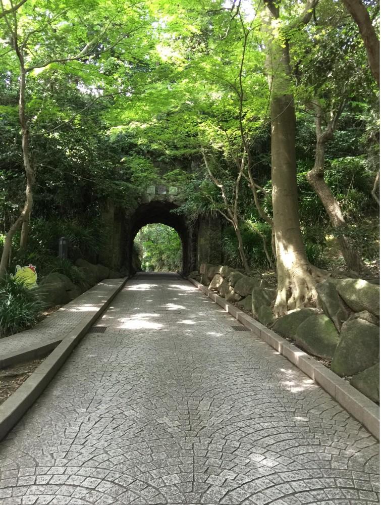 鎌倉文学館_1