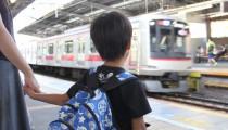 子どもと電車に「うるさくて迷惑だから」と乗りたくないママへ伝えたいこと