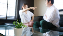 【夫婦喧嘩】子供の前でする?しない?「親の喧嘩」を子供はどう感じてる?