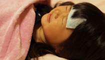 【我が子の体験談】予防接種受けてる?長引くと大変&合併症が怖い「おたふく風邪」