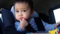 【チャイルドシート】を正しく付けてない人が59.6%!子供の命を守るための注意点とは?
