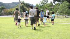 子供がお泊まりキャンプに初参加!親元を離れる前に準備しておくべきこととは?