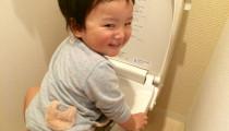 【トイレトレーニングのやり方】冬のほうがオムツが取れる!?その理由とは?