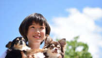 情操教育にもいい!?ペットが子供に与える良い影響って?ママたちに聞いてみた!