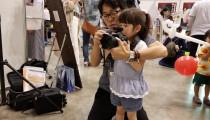 子どもの好奇心を伸ばす!? キッズカメラマン体験をしてきた!
