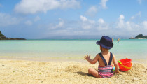 赤ちゃんと初めての海外旅行!「ハワイ」じゃなくて「グアム」をすすめる5つの理由!