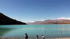 海外好きもドハマりする!子連れ「ニュージーランド」の魅力とは?