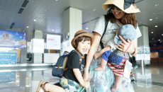 夏休みの「家族旅行」どこに行くの?、予算はいくら?