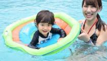 【夏のプールや海】ママになって「水着」どうしてる?ビキニはなし?