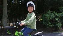 【小学生】いつから一人で自転車で出かけてOK?先輩ママたちの体験談