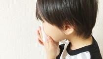 【子供の鼻血】出しやすい子の特徴とは?正しい止め方とは?